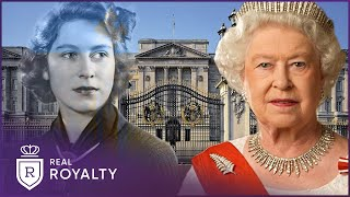 Why Is Queen Elizabeth II Loved Across The Globe   Reign Supreme   Real Royalty with Foxy Games
