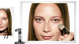 Instant Artistry: Flawless Skin in a Flash Thumbnail