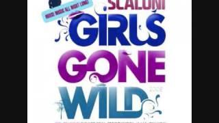 DJ Scaloni - Infinity 2008 (Klaas Vocal Edit) - Girls Gone Wild