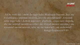 BIBLIA NA CO DZIEŃ: Księga Izajasza #6