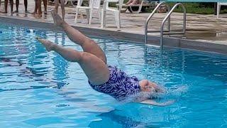 FOOLS IN POOLS (Funny Pool Fails) | FailArmy