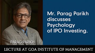 Psychology of IPO Investing