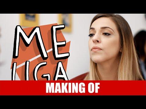Making Of – Me Liga