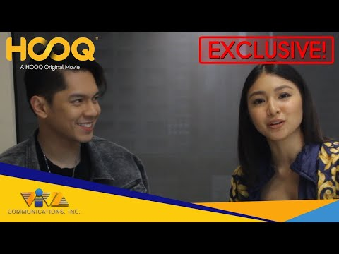 Nadine Lustre and Carlo Aquino answer ULAN Fan Theories [ULAN - March 13]