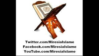 Mishary Rashid Al Afasy - 056.El-Wakia
