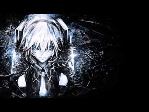 Vocaloid Anime Wallpaper 【rock Heavy Metal Vocaloid】miku Hatsune【blue】 ヘビーメタルボーカロイド
