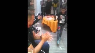 Juerga Flamenca(Primera Parte)
