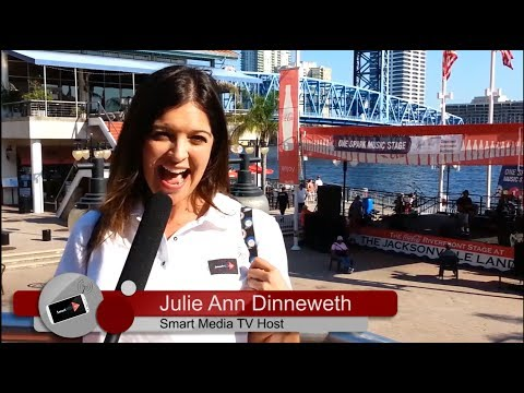 One Spark 2014 | Jacksonville | Day Two of Smart Media TV Coverage