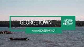 Moving to Canada: Town of Georgetown, Prince Edward Island