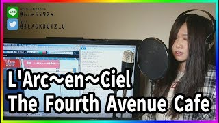 Gambar cover The Fourth Avenue Cafe / L'Arc〜en〜Ciel(cover)