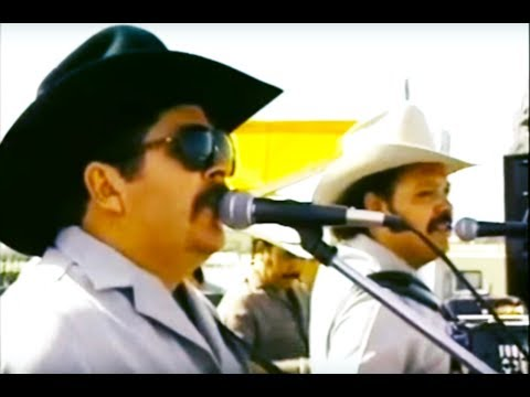 Ramon Ayala y Eliseo Robles - Grandes Exitos (En Vivo) Concierto 1988