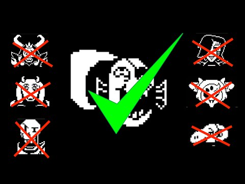 What happens if you kill everyone but Undyne?
