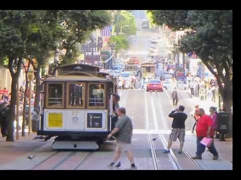 San Francisco USA---  One Minute guide
