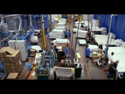 eLuxury Manufacturing Facility in Evansville , Indiana