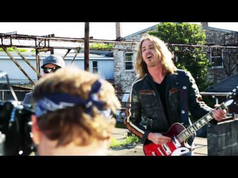 Lenny Cooper - Redneck Country Song (feat. Bucky Covington) [Behind The Scenes]