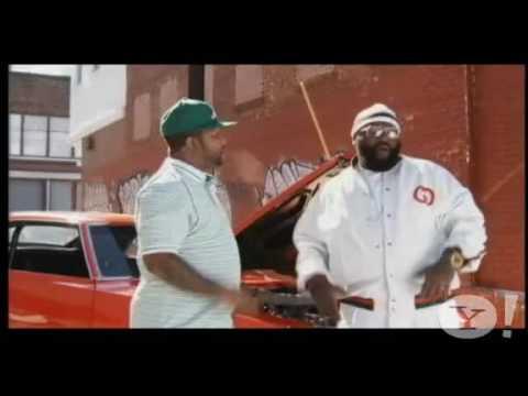 Gorilla Zoe - What It Is (feat. Rick Ross & Kollosus) [Music Video]