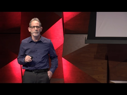 What's in YOUR file? From Prejudice to Understanding | Dr. Mark Benn | TEDxCSU