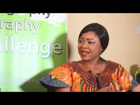 PagePedia Videography Challenge Mrs Lolade Oresanwo