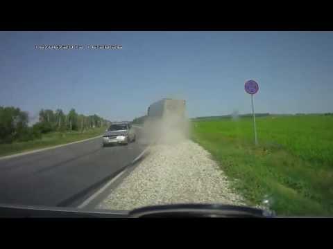 авария на М5, Башкирия Кандры