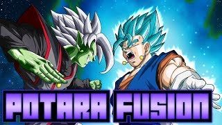 POTARA FUSION IN DRAGON BALL Z FINAL STAND?! | Update Ideas | Roblox | Dragon Ball Z Final Stand