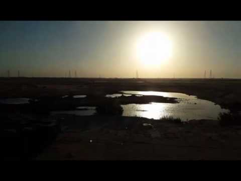 Saudi arabia-land of the hot sand