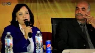 مصر العربية | إحتفالية الهئية العامة للتأمين على الحياة لتكرم 150 عامل بشركة المحلة في عيد العمال