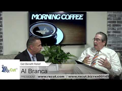 RxCut Interview with Al Branca
