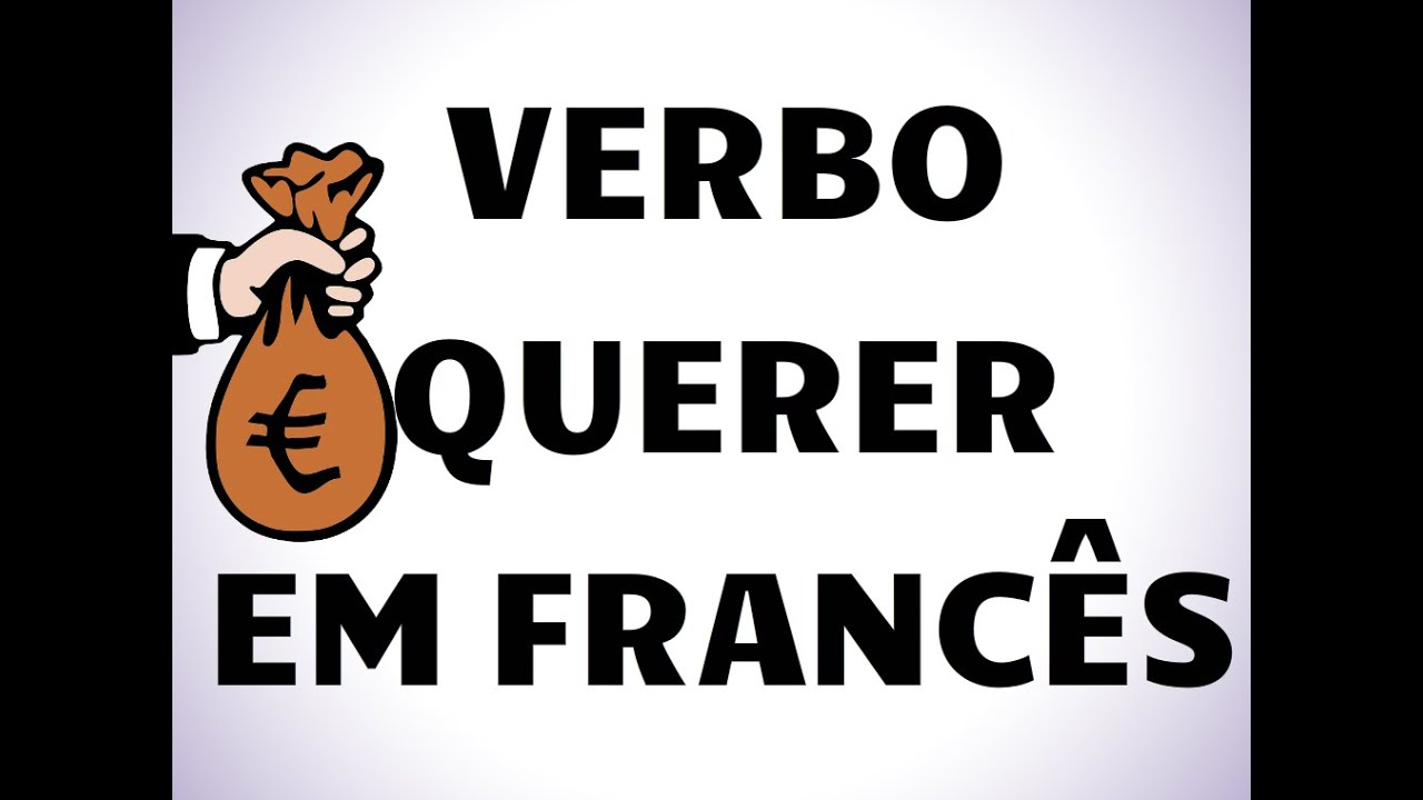 Verbo rencontrer em frances