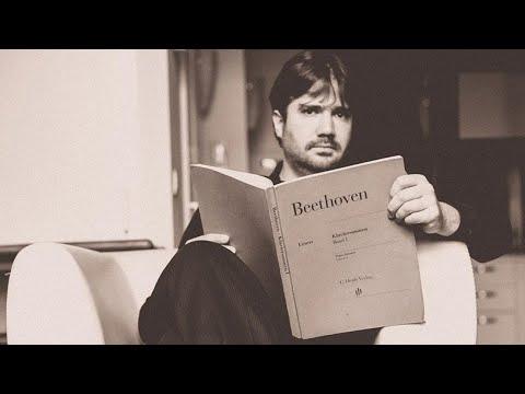 I Concerti della Normale, 54° Stagione: Davide Cabassi, pianoforte – 9 dicembre 2020