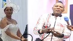 BLANCHARD MOSAKA ABALUKELI HAMIDA CHATURE ALOBI ROBE YA MARIAGE BALATAKA UNE SEULE FOIS DANS LA VIE