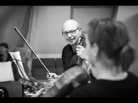"Mauricio Fuks- 1998 CBC Radio ""In Performance"" interview- Part 2"