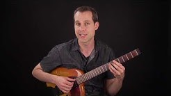 Tim Miller - Comping with Inner Movement Lesson