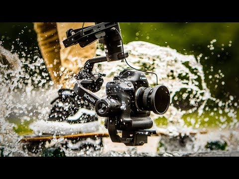 DJI RONIN-S  REVIEW The BEST Gimbal EVER?