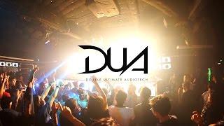 D.U.A at MOXCLUB Bandung