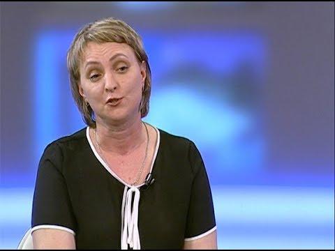 Сотрудница КубГТУ Елена Дунец: недостаток баллов по ЕГЭ — печальная, но не критичная ситуация