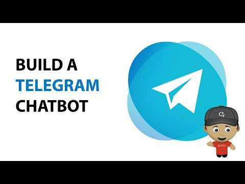 How To Create Telegram Bot | Create Admin Chat Bot | Radiant