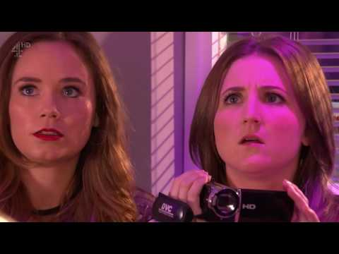 Hollyoaks March 15th 2017