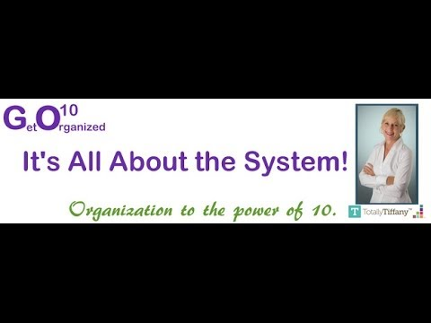 Go10-1 All About the System