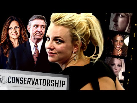 The Exact Moment Britney Spears Lost Her Freedom   The Conservatorship   (Part 3) #FreeBritney