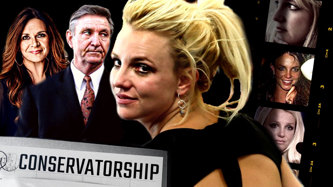 Download The Exact Moment Britney Spears Lost Her Freedom   The Conservatorship   (Part 3) #FreeBritney