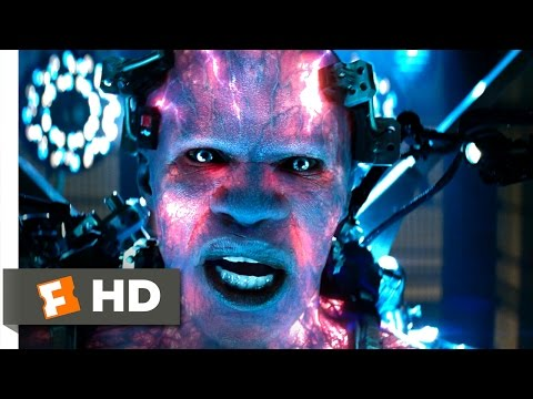 The Amazing Spider-Man 2 (2014) - I'm Electro Scene (2/10)   Movieclips