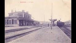 Histoire de rail (ligne Saint Pierre Du Vauvray Louviers)
