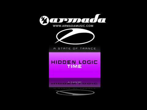 Hidden Logic - Time (Original Mix)