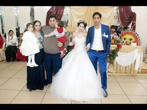 Цыганская свадьба. Красивые молодожены. Миша и Русалина. Часть 13