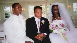 Wife of Muhammed Ali's Son Claims He Left Her After He Received Inheritance