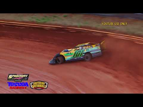 SNBS Qualifying @ Toccoa Raceway March 17, 2018