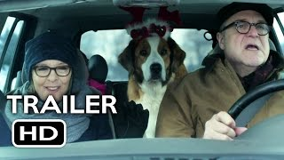Love the Coopers Official Trailer #1 (2015) John Goodman, Olivia Wilde Christmas Movie HD