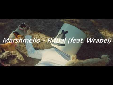 Marshmello - Ritual ft. Wrabel (Official Audio)