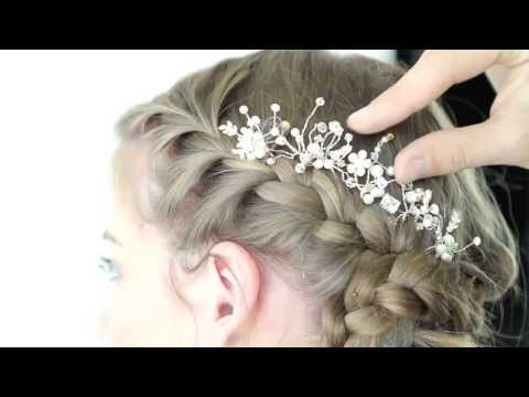 Braid Up DO How To