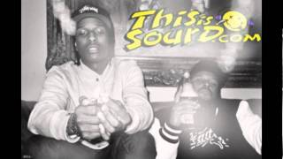 Download School boy Q Ft ASAP Rocky - Hands On The Wheel MP3 song and Music Video